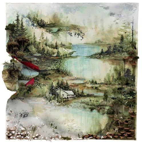 Bon Iver - Bon Iver - Drift Records