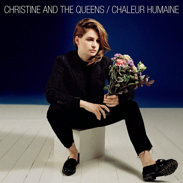 Christine and The Queens - Chaleur Humaine - Drift Records