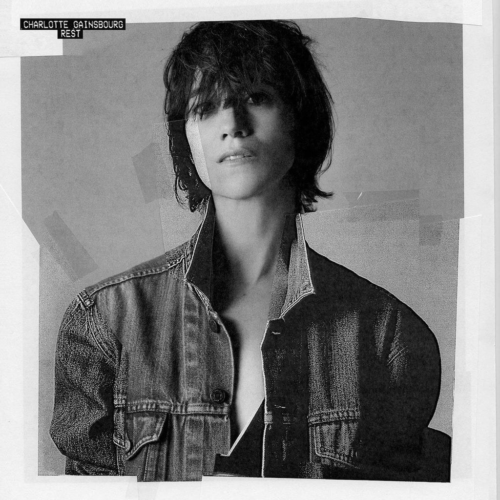 Charlotte Gainsbourg - Rest - Drift Records