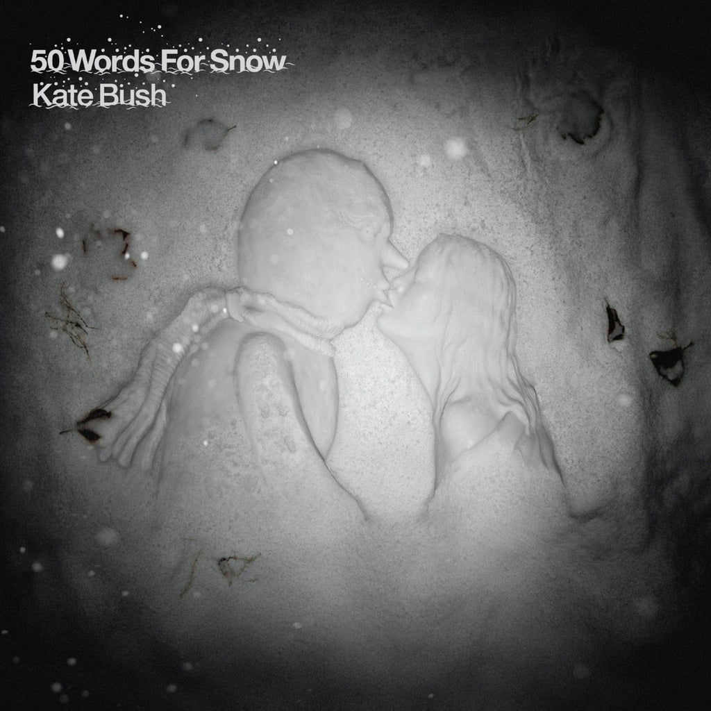 Kate Bush - 50 Words For Snow [2018 Remaster]