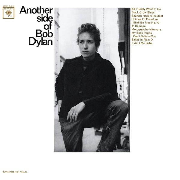 Bob Dylan - Another Side of Bob Dylan - Drift Records