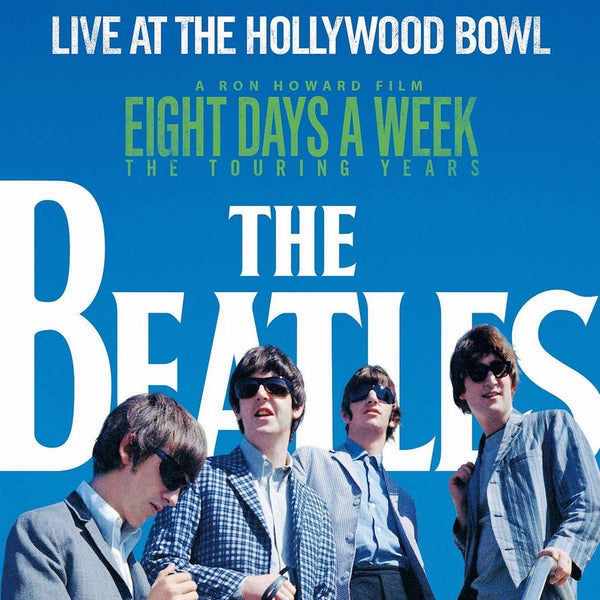 The Beatles - The Beatles: Live At The Hollywood Bowl