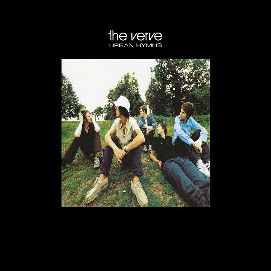 The Verve - Urban Hymns [20th Anniversary Reissue]