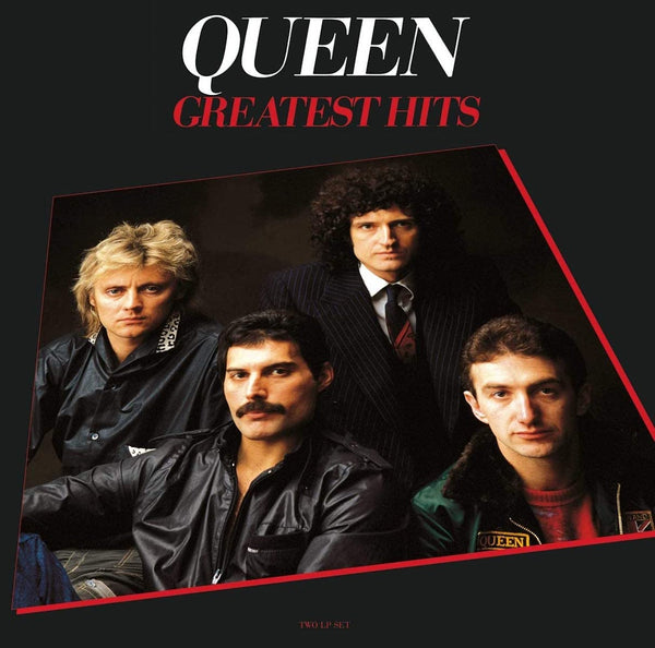 Queen - Greatest Hits [2016 Half Speed Master]