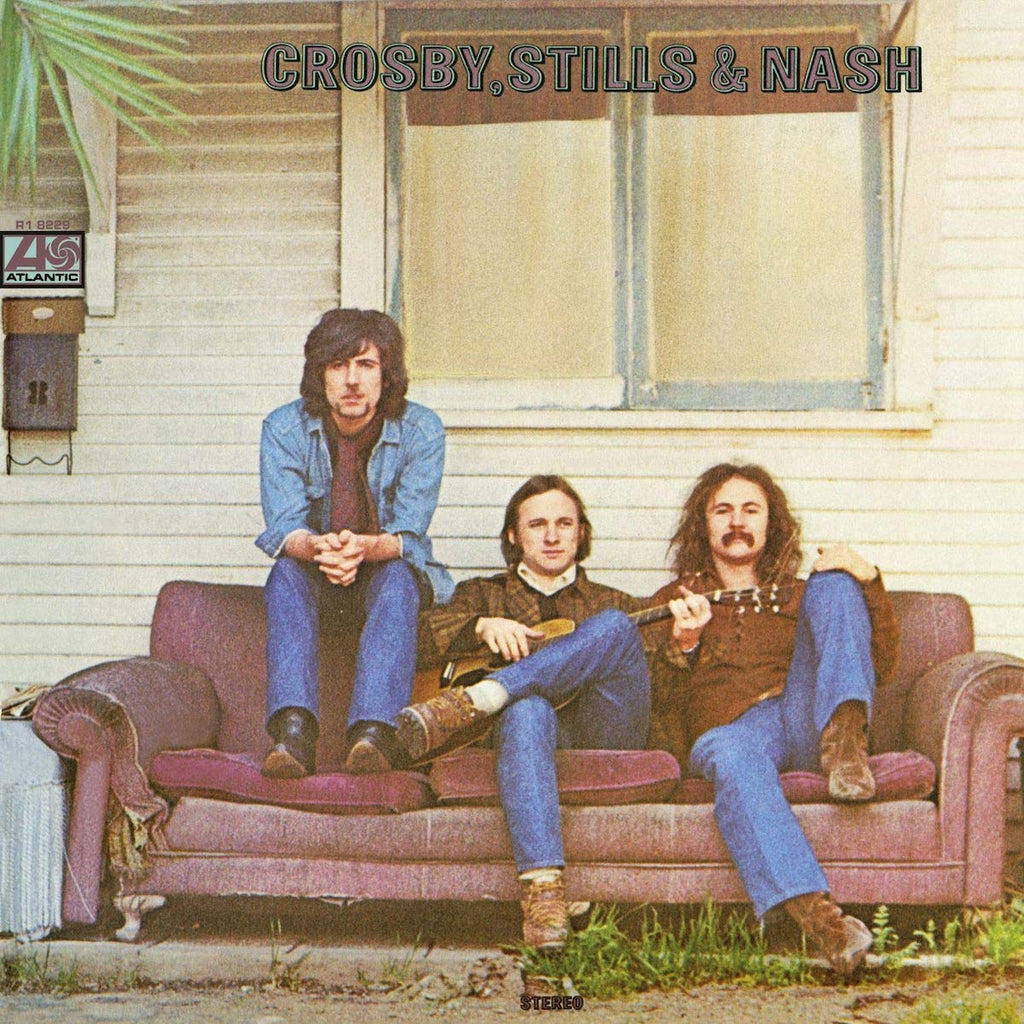 Crosby, Stills & Nash - Crosby, Stills & Nash [2019 Limited Reissue]