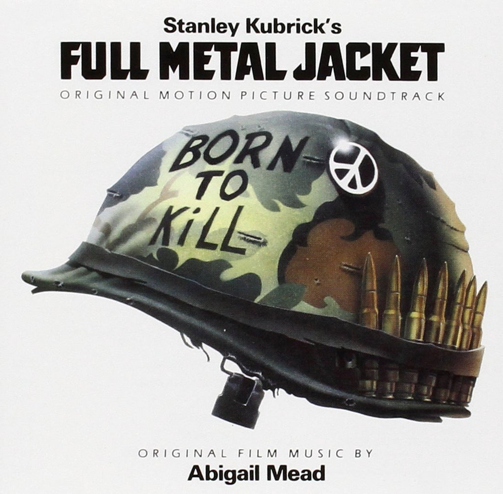 Various Artists - Stanley Kubrick's Full Metal Jacket Original Motion Picture Soundtrack