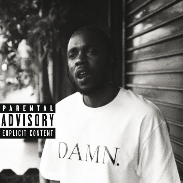 Kendrick Lamar - DAMN. [Collectors Edition]