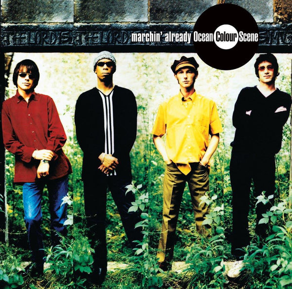 Ocean Colour Scene - Marchin' Already