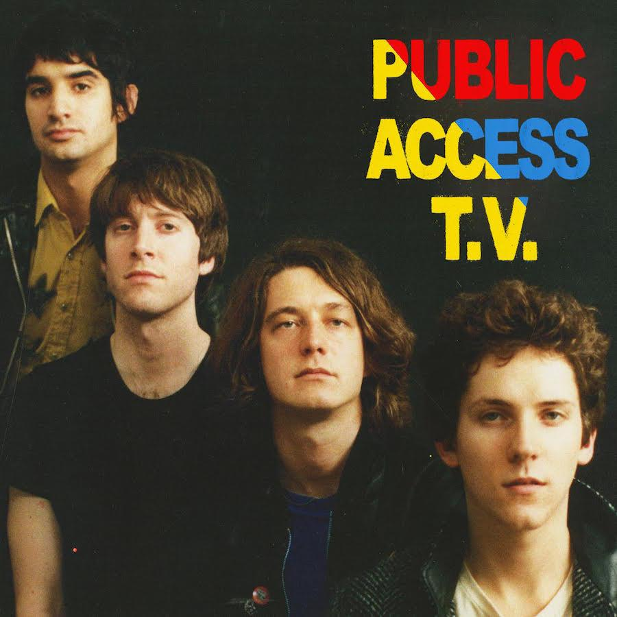 Public Access TV - Never Enough