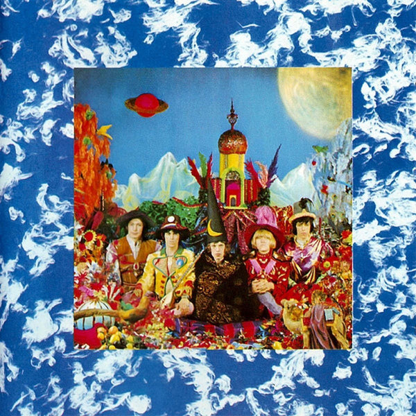 The Rolling Stones - Their Satanic Majesties Request [50th Anniversary Special Edition]