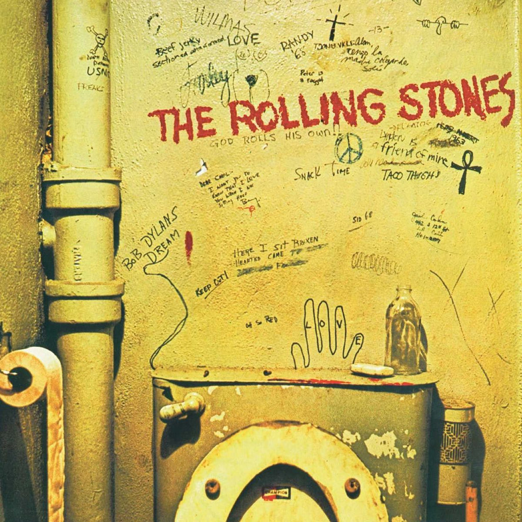 The Rolling Stones - Beggars Banquet [50th Anniversary Edition]