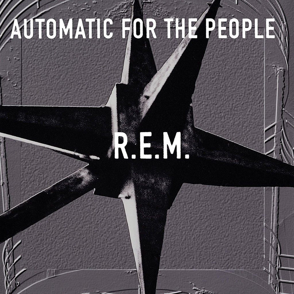 R.E.M. - Automatic For The People [25th Anniversary Reissue]