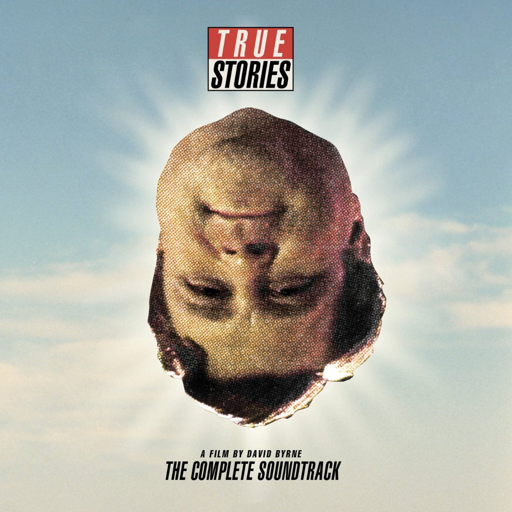 David Byrne - True Stories Complete Soundtrack
