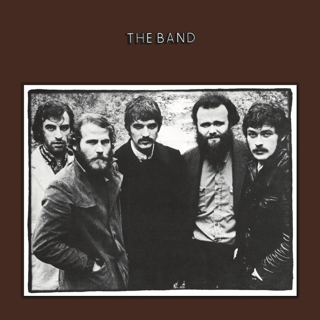 The Band - The Band [50th Anniversary]