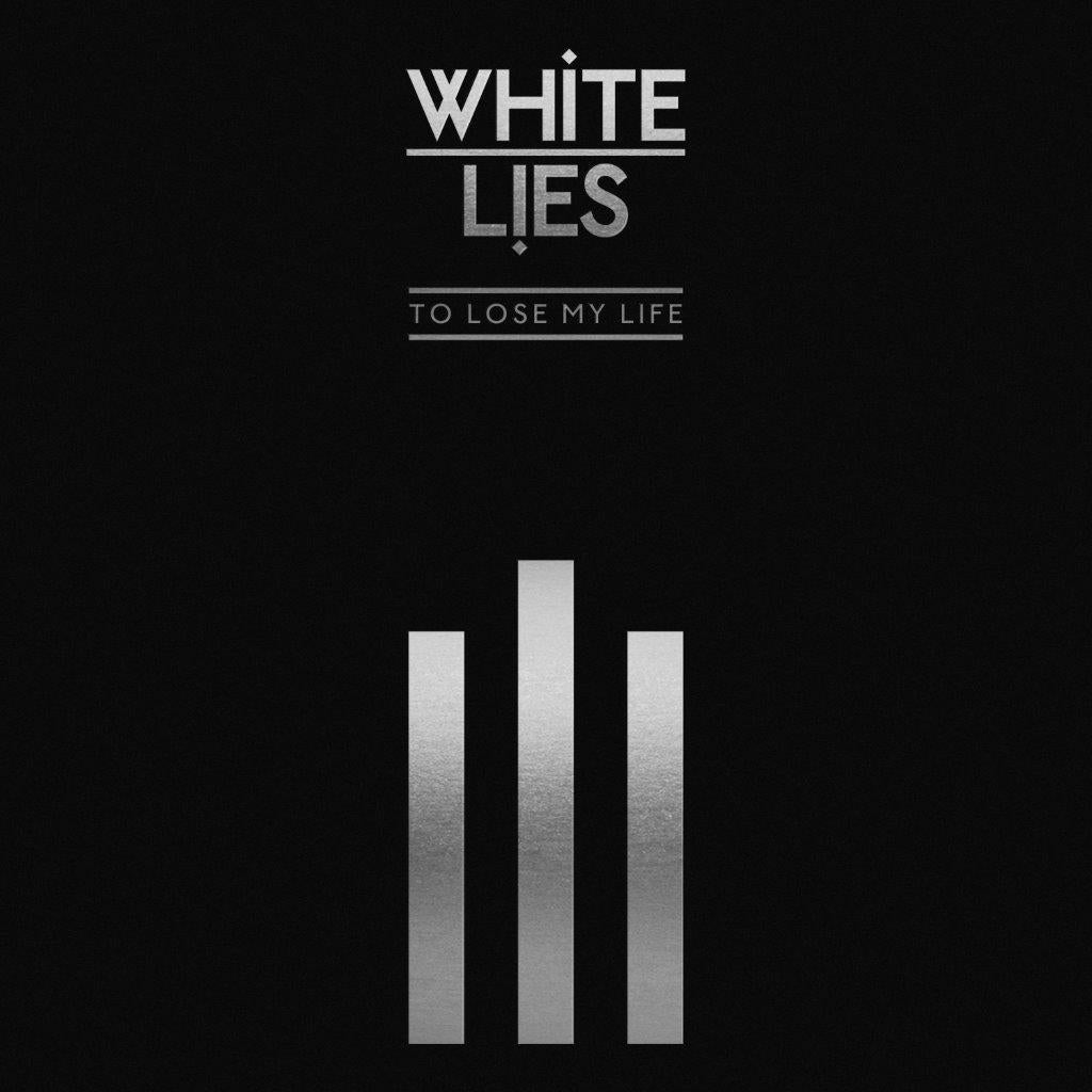 Afbeeldingsresultaat voor white lies to lose my life 10th anniversary cover