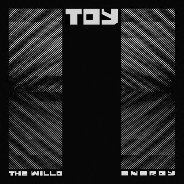 Toy - The Willo / Energy [12