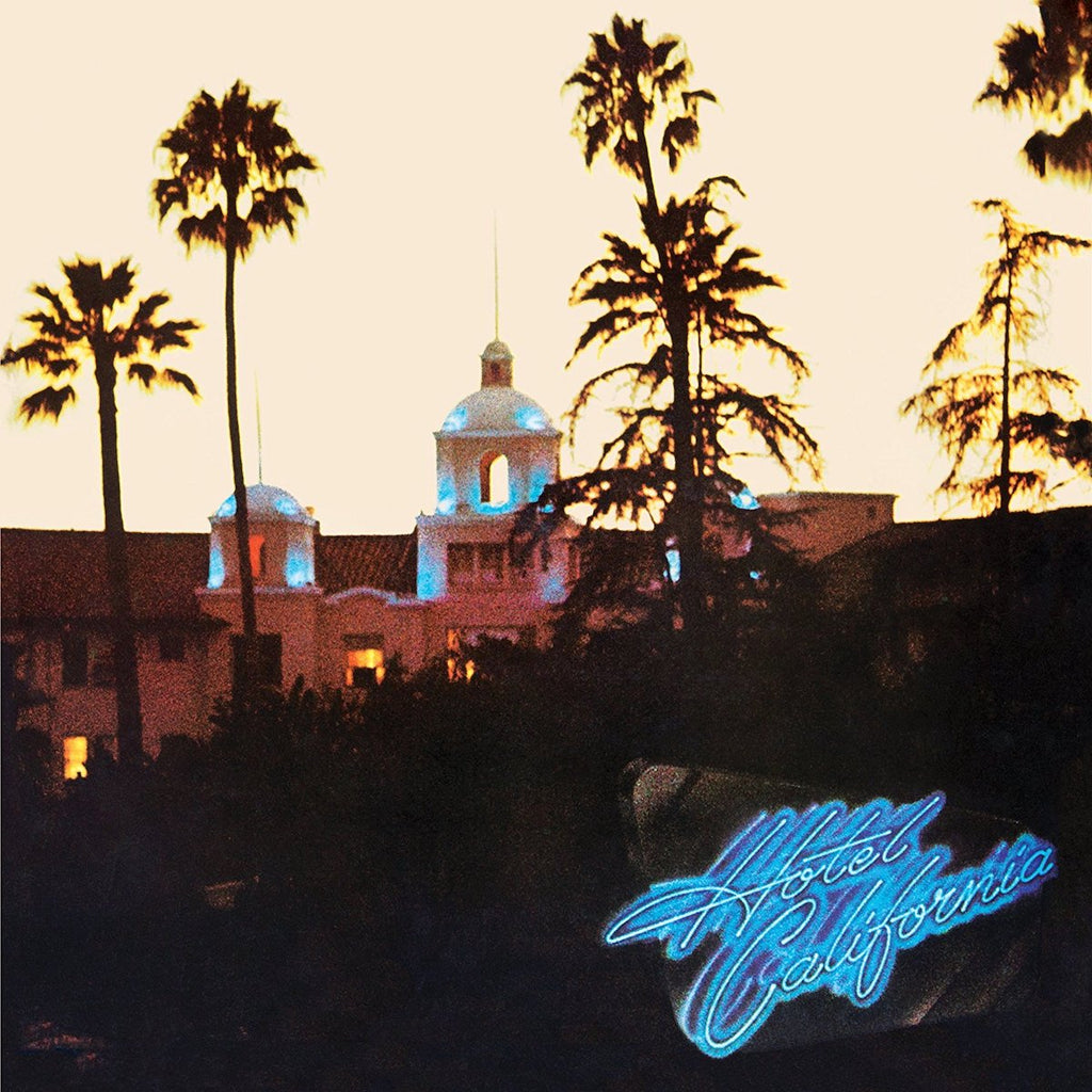 The Eagles - Hotel California 40th Anniversary Deluxe Edition