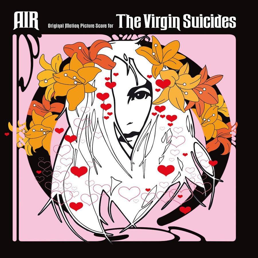 Air - The Virgin Suicides - Drift Records