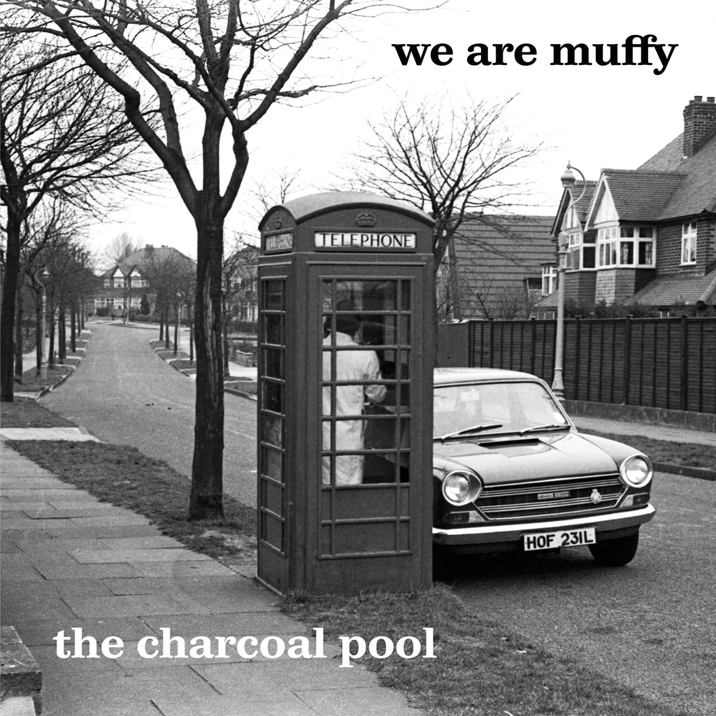 We Are Muffy - The Charcoal Pool