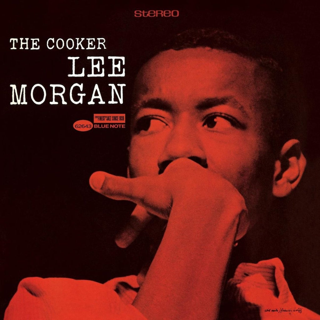 Lee Morgan - The Cooker (Tone Poet Edition)
