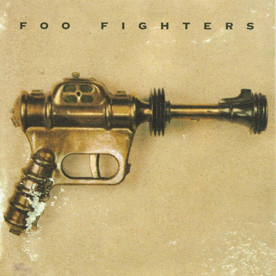 Foo Fighters - Foo Fighters - Drift Records