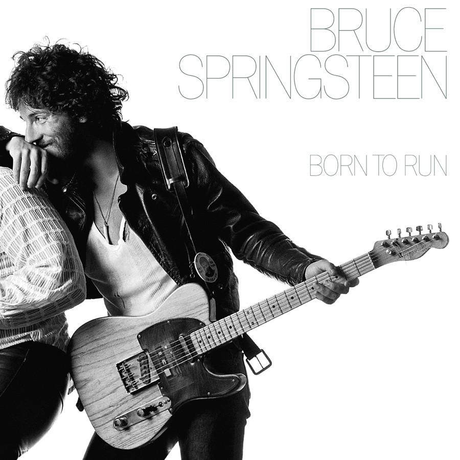 Bruce Springsteen - Born To Run - Drift Records