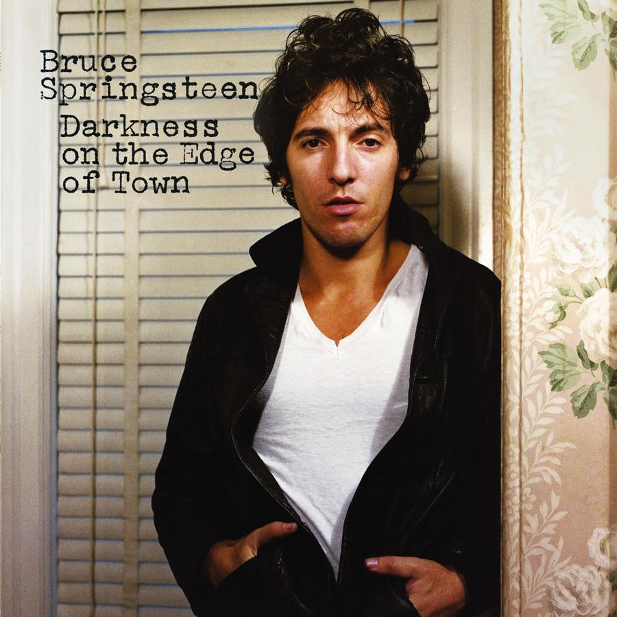 Bruce Springsteen - Darkness On The Edge Of Town - Drift Records