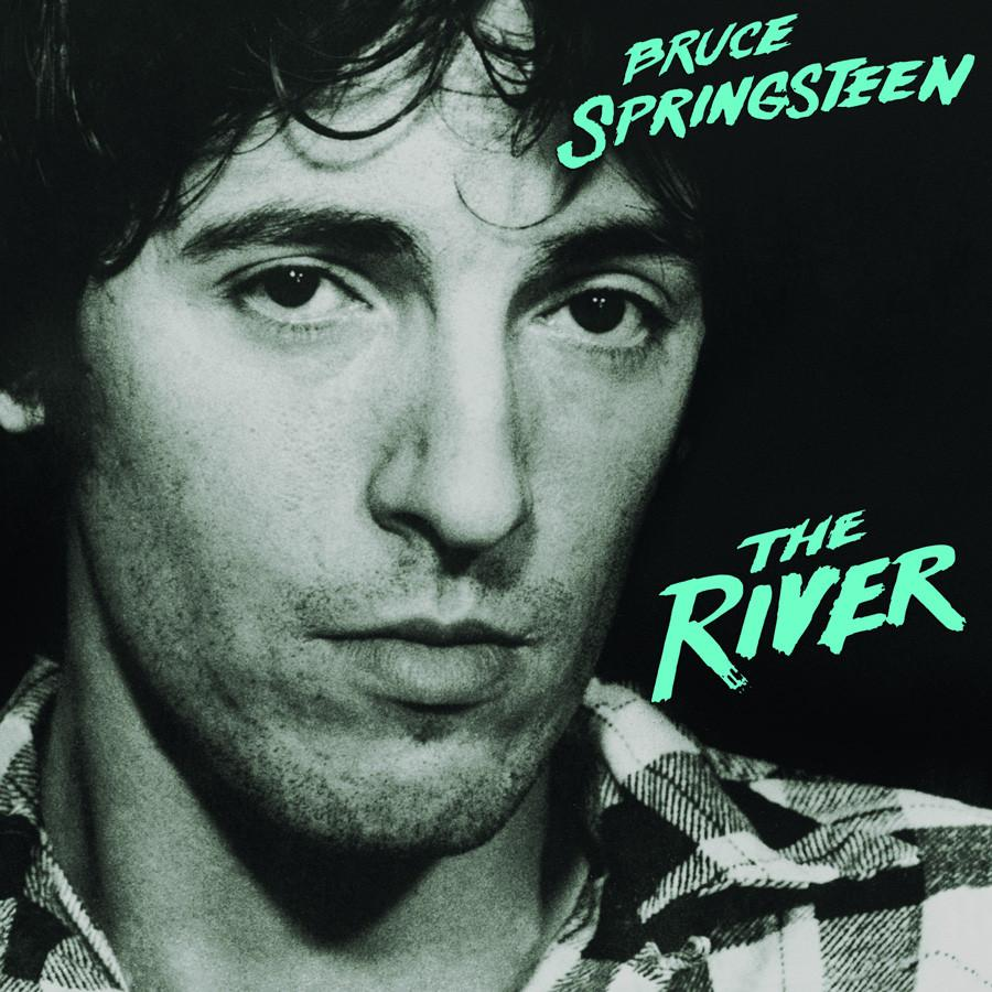 Bruce Springsteen - The River - Drift Records