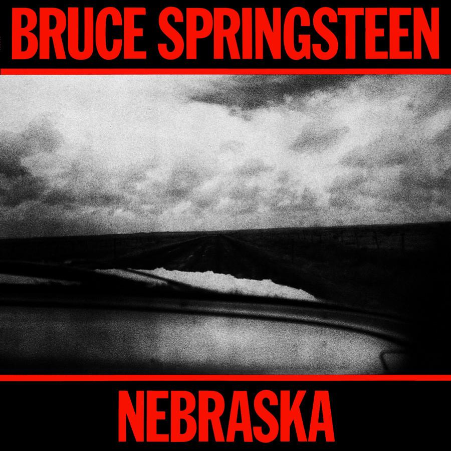 Bruce Springsteen - Nebraska - Drift Records