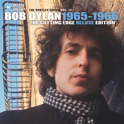 Bob Dylan - The Cutting Edge 1965-1966: The Bootleg Series Vol. 12 - Drift Records