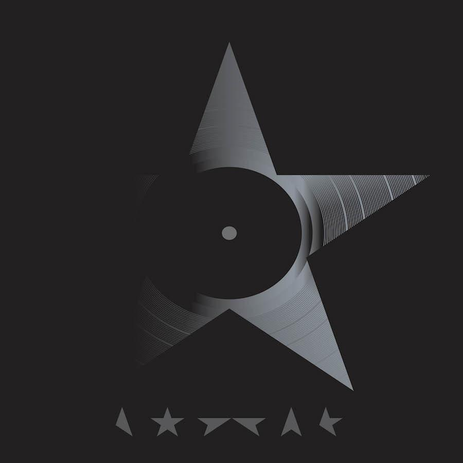 David Bowie - ★ (Blackstar) - Drift Records