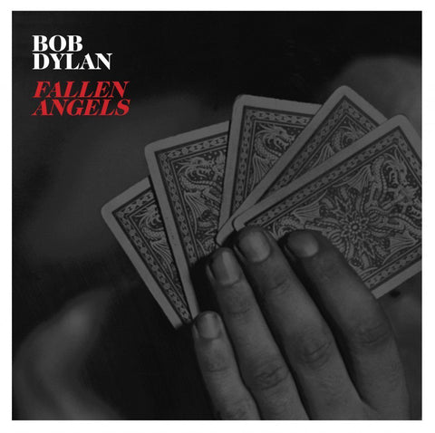 Bob Dylan - Fallen Angels - Drift Records