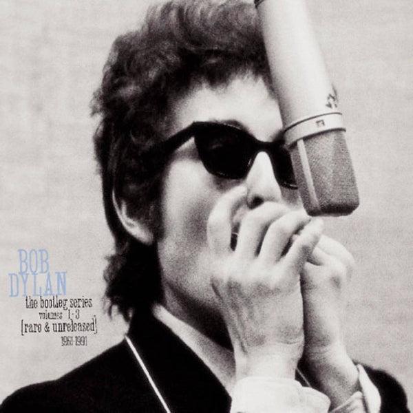 Bob Dylan - The Bootleg Series, Vol 1-3