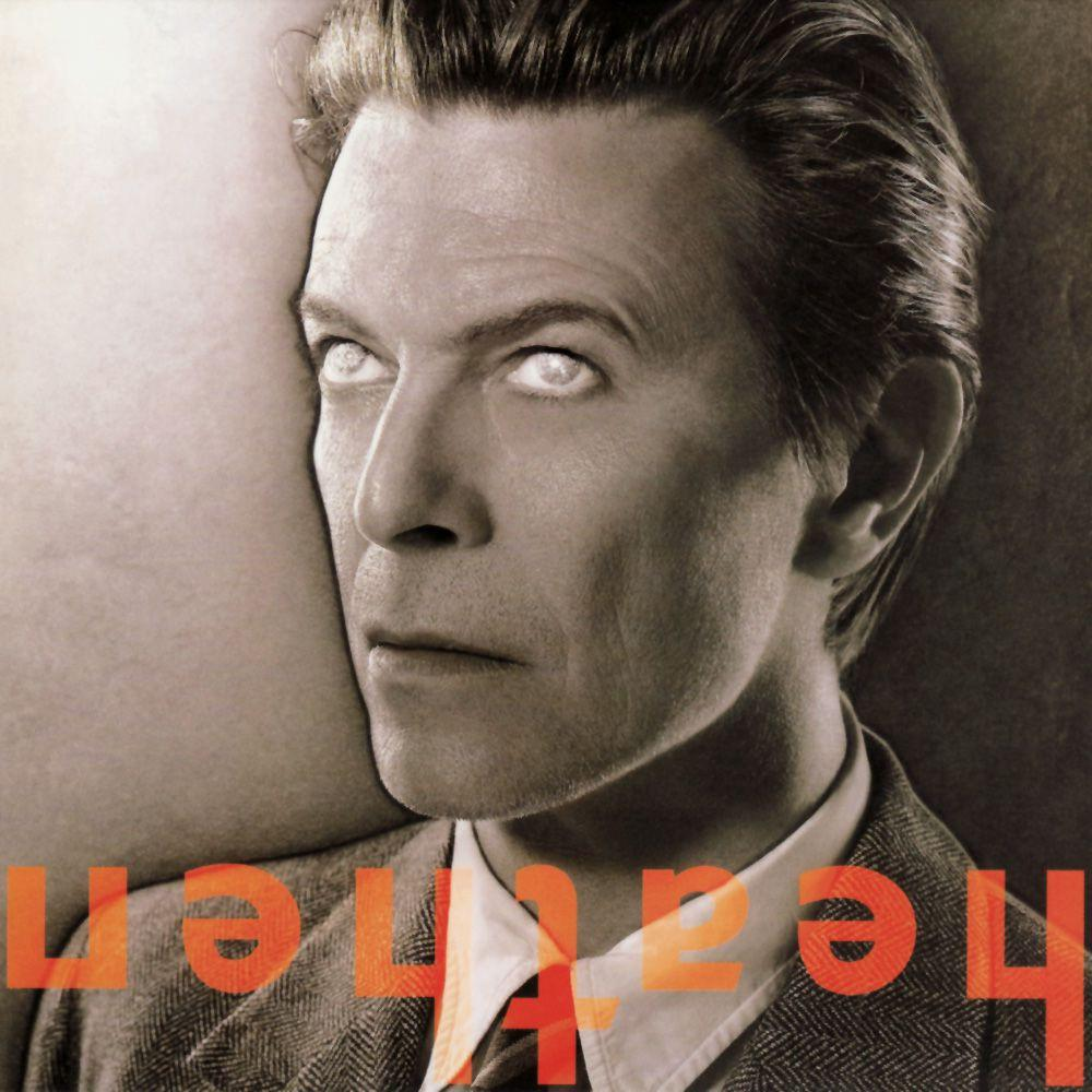 David Bowie - Heathen - Drift Records