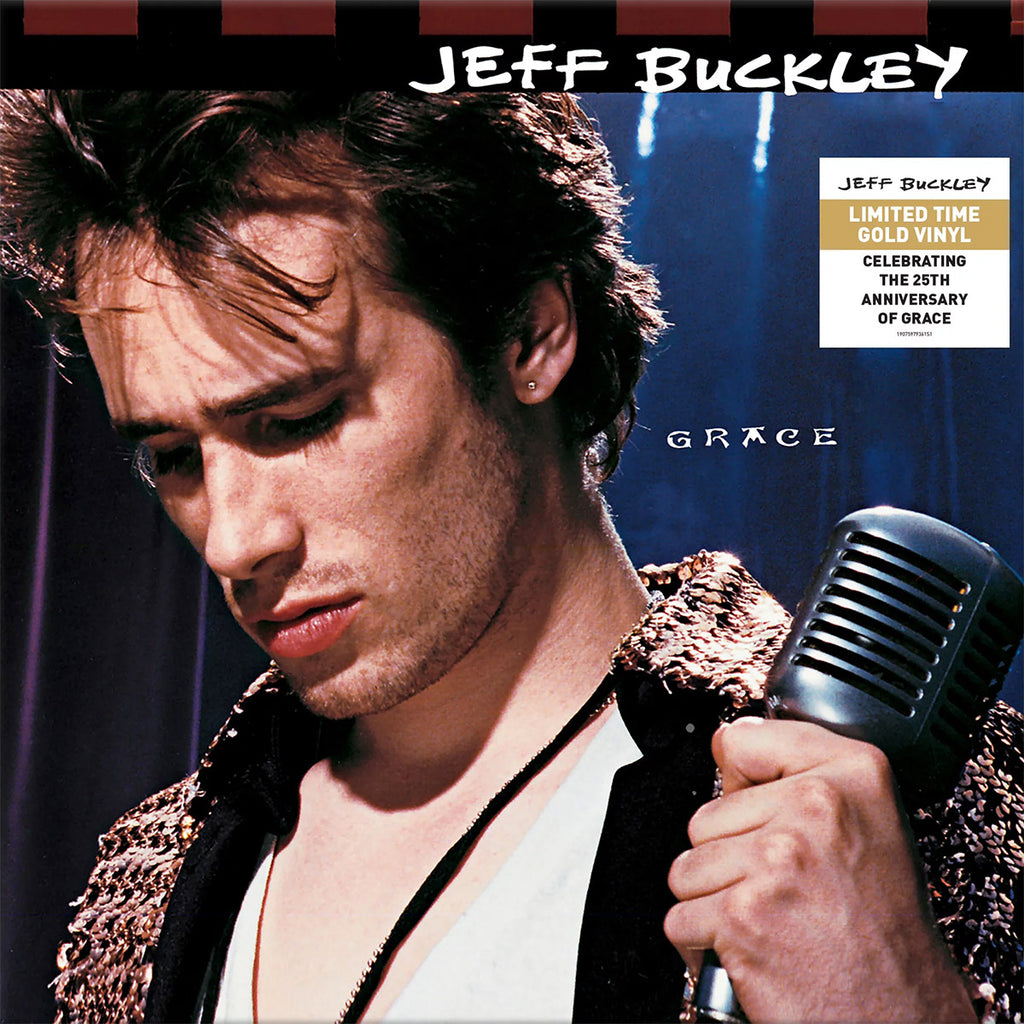 Jeff Buckley - Grace [25th Anniversary Edition]