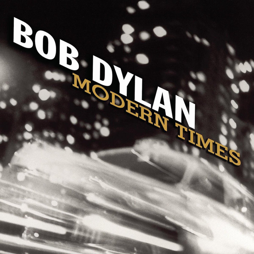 Bob Dylan - Modern Times - Drift Records