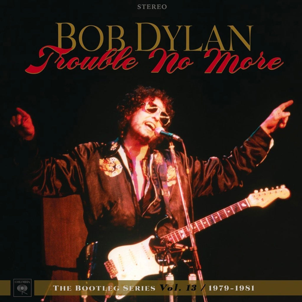 Bob Dylan - Trouble No More: The Bootleg Series Vol. 13. 1979-1981 - Drift Records