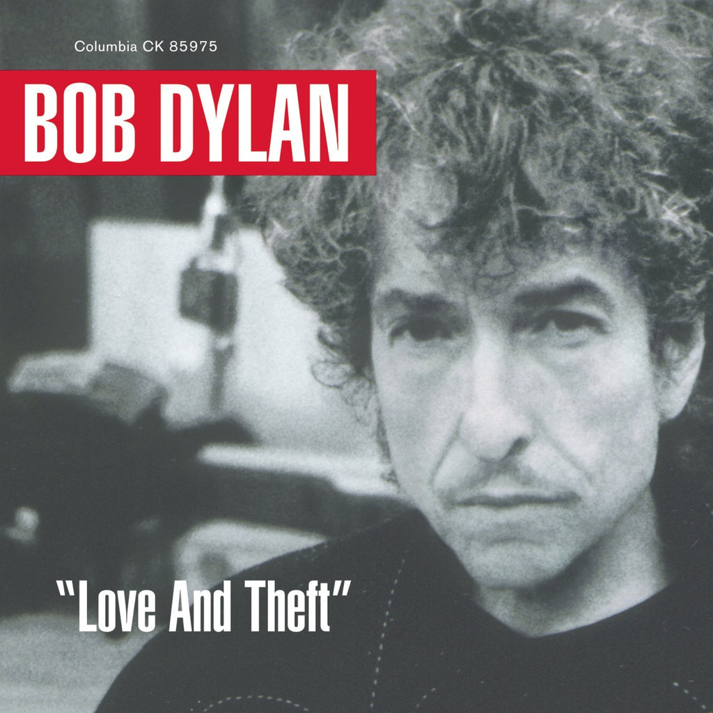 Bob Dylan - Love And Theft - Drift Records