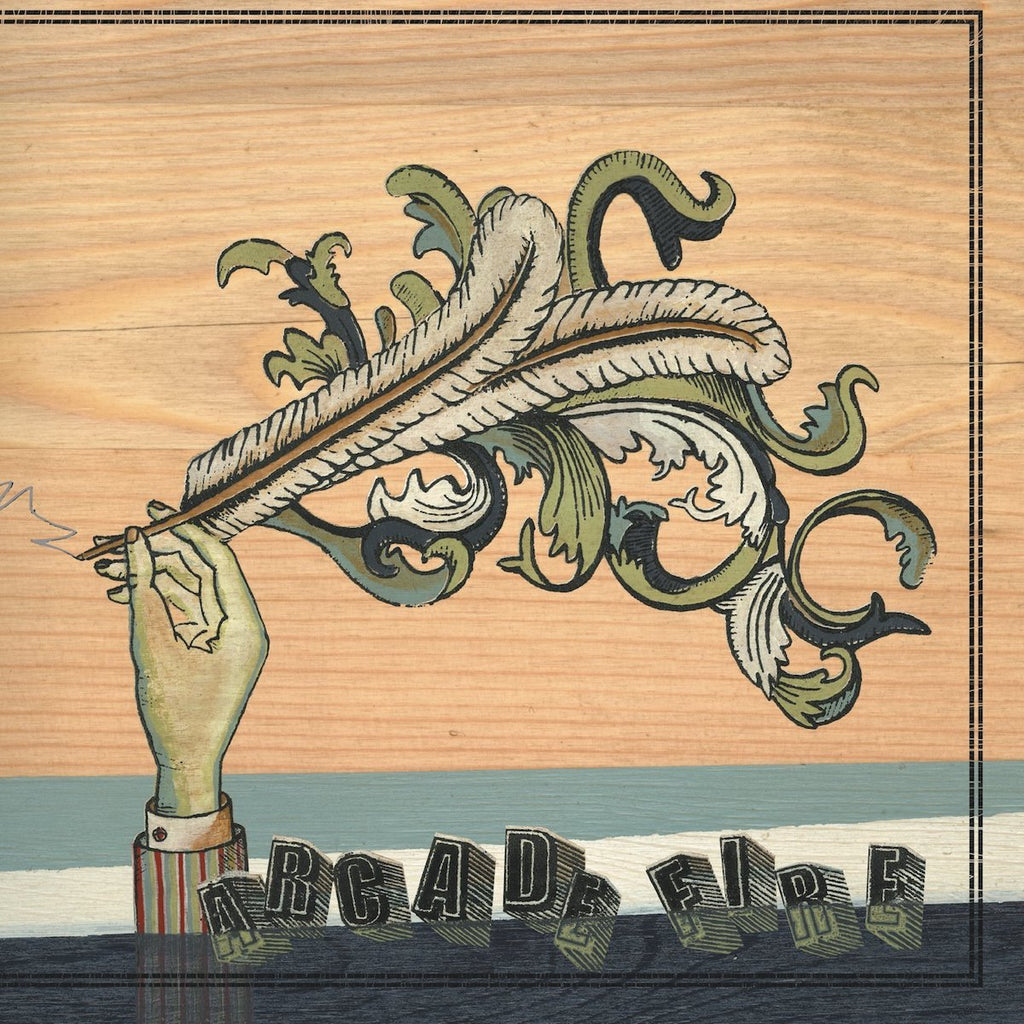Arcade Fire - Funeral - Drift Records