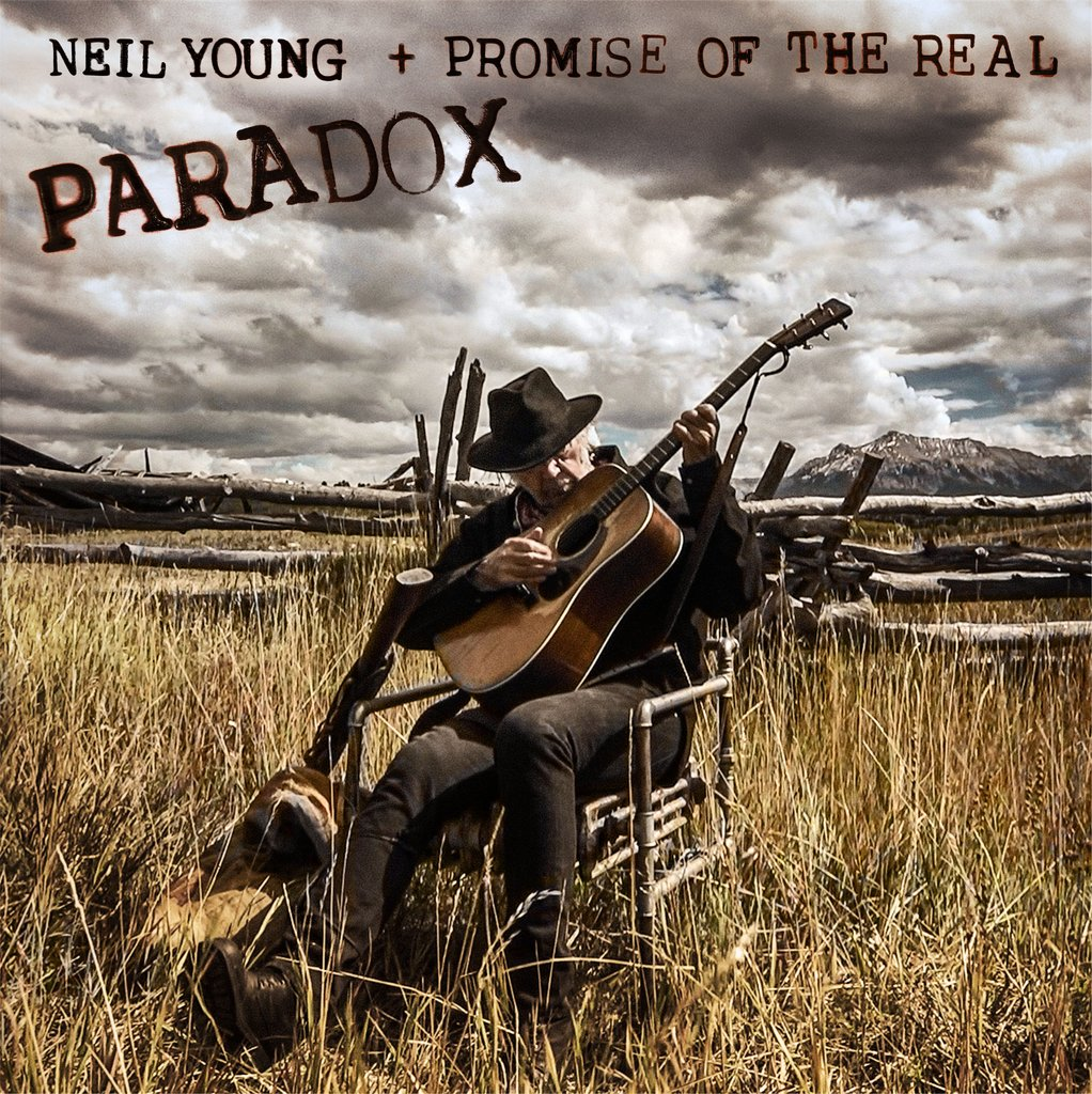 Neil Young - Paradox [Original Music From The Film]