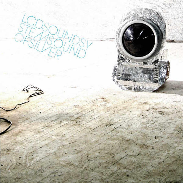 LCD Soundsystem - Sound of Silver (Repress]