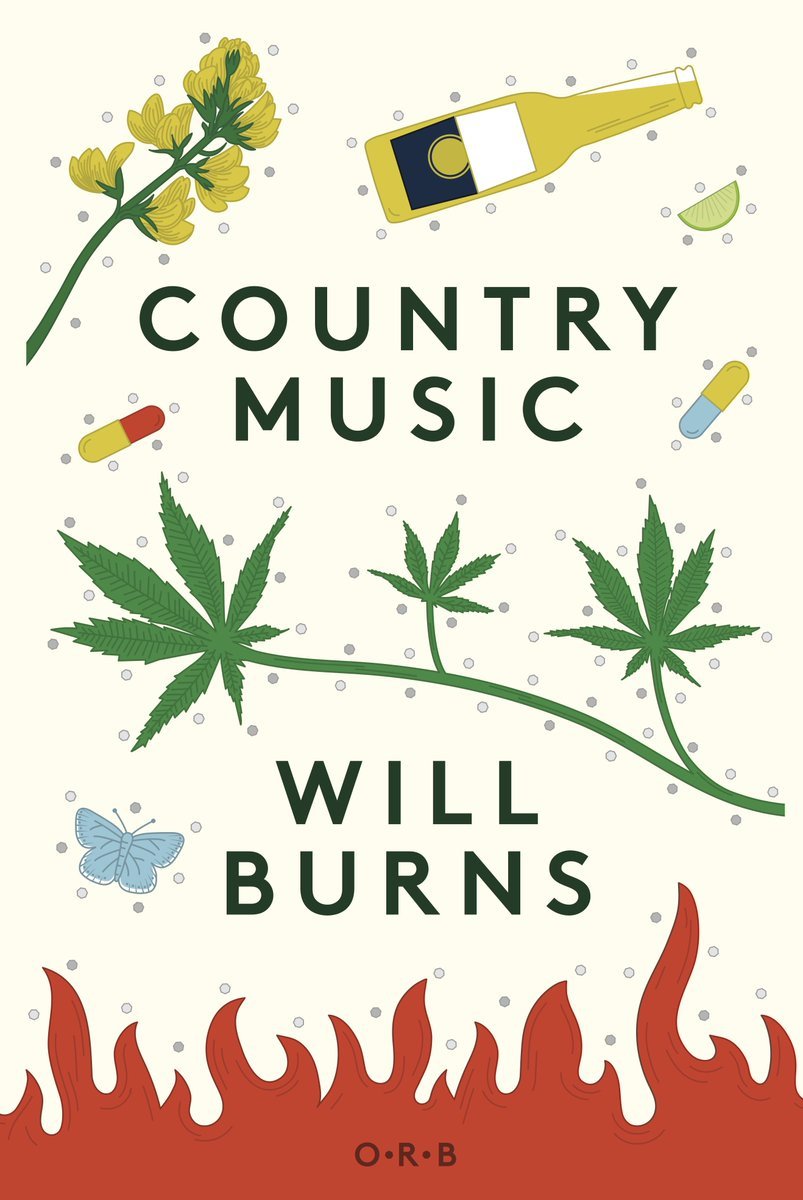 Will Burns - Country Music