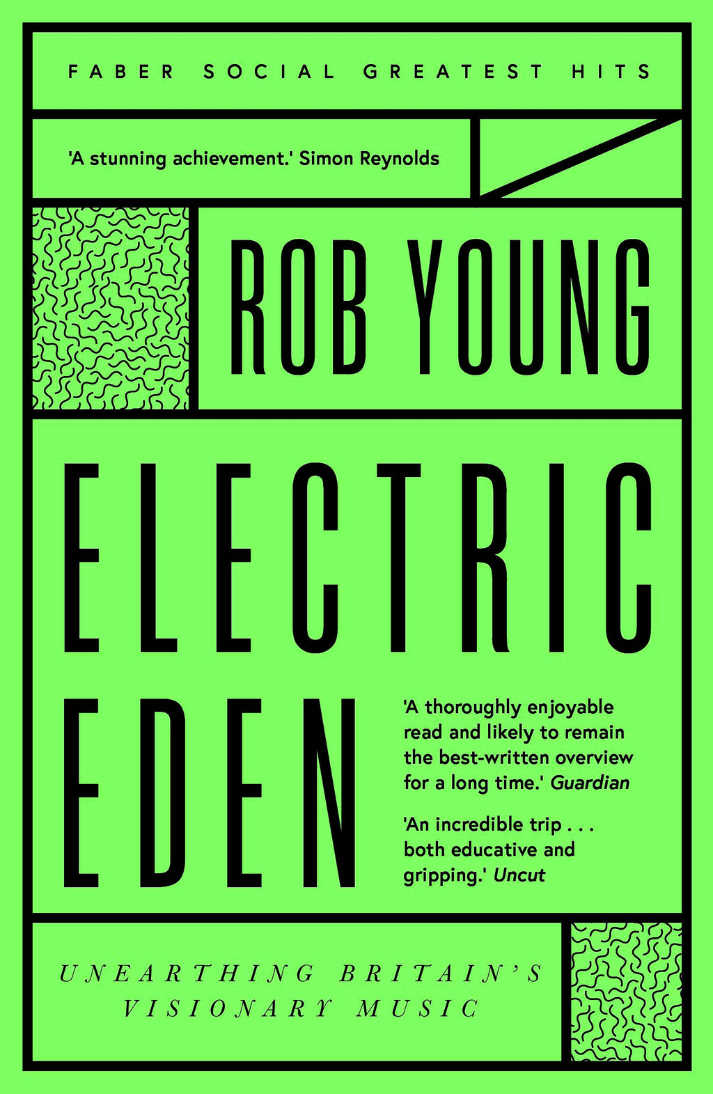 Rob Young - Electric Eden [Faber Social Greatest Hits]