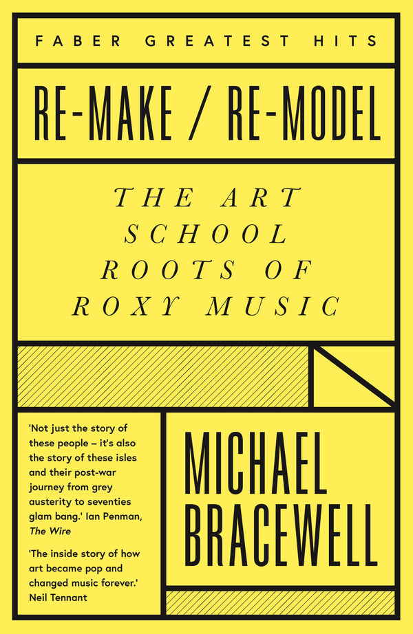 Michael Bracewell - Re make/Re model