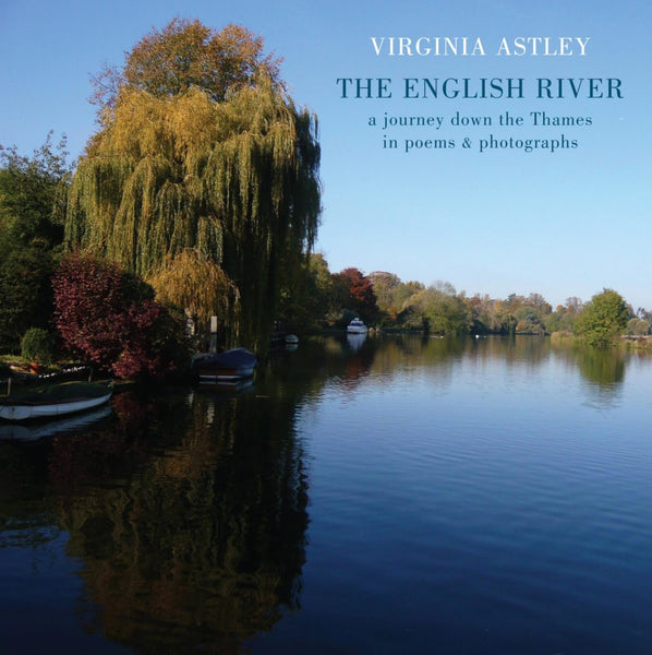Virginia Astley - The English River