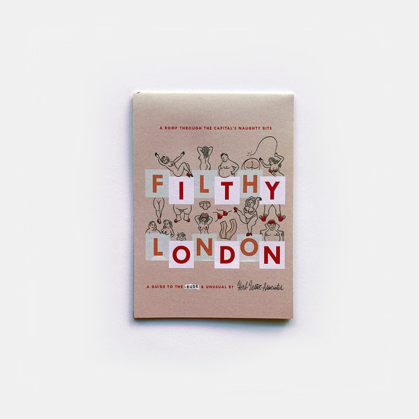 Herb Lester - Filthy London