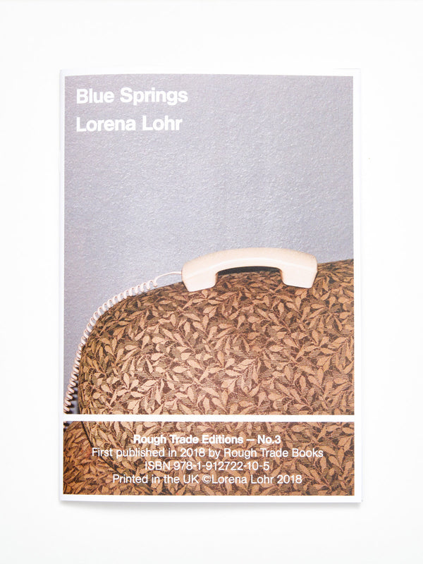 Lorena Lohr - Blue Springs
