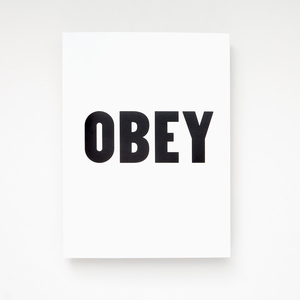 Craig Oldham - They Live: A Visual And Cultural Awakening