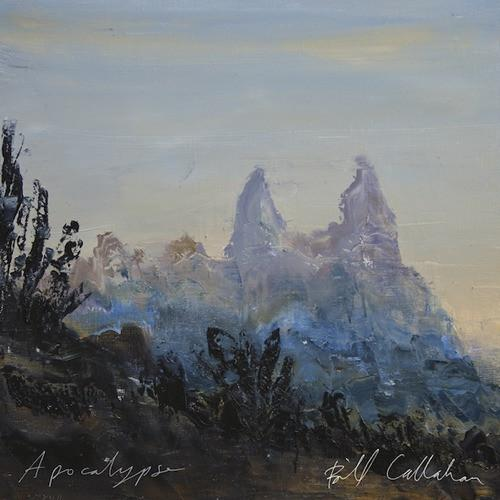 Bill Callahan - Apocalypse - Drift Records