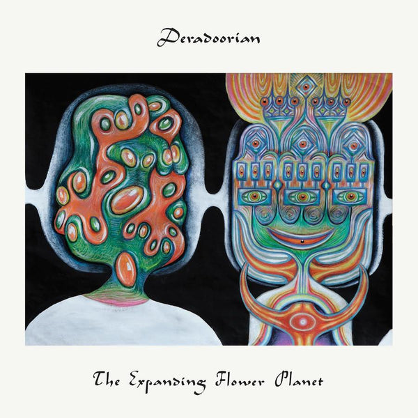 Deradoorian - The Expanding Flower Planet - Drift Records